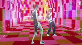 Drop It Like It's Hot - The Hip Hop Dance Experience (No GUI)