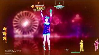 Firework - Just Dance 2020