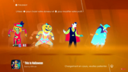 HalloweenQUAT jd2018 coachmenu