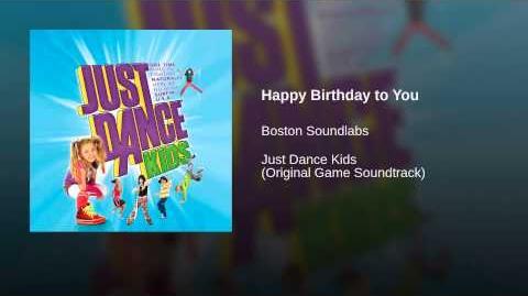 Happy Birthday to You - Boston Soundlabs
