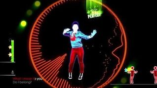 Just Dance 2014 - I Need You Love