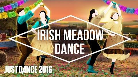 Just Dance 2016 - Irish Meadow Dance by O'Callaghan's Orchestra - Official US