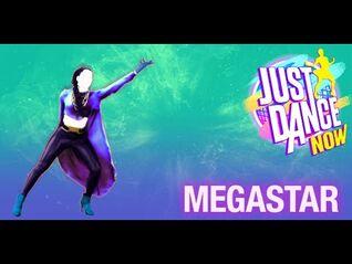 Just Dance Now - Lights (MEGASTAR)