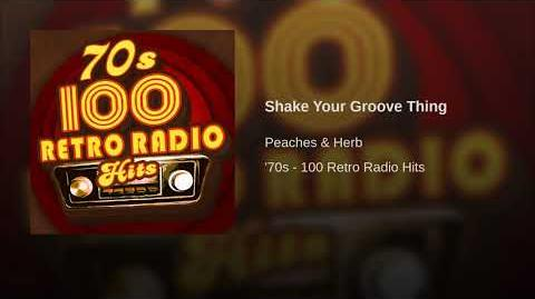 Shake Your Groove Thing