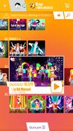 Balmasque jdnow menu phone 2017