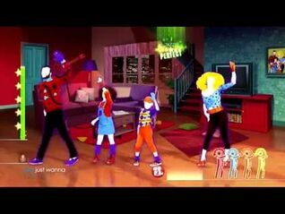 Just Dance 2014 - Blame It On The Boogie