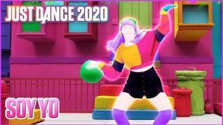Just Dance 2020 Soy Yo 5 Stars Megastar