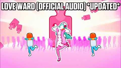 Love Ward (Official Audio) - Just Dance Music