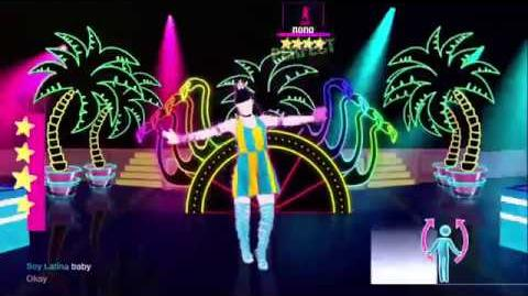 Cola Song - Just Dance 2019
