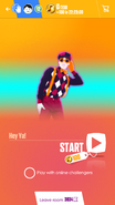 Heyya jdnow coachmenu phone updated