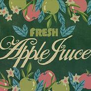Juicealt cover albumbkg