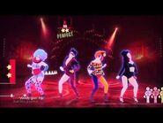 Just Dance 2016 Circus