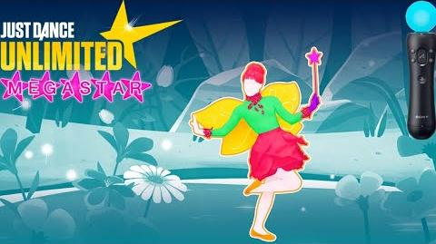 Pixie Land - Just Dance 2019