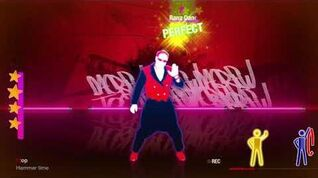 U Can't Touch This - Just Dance 2020