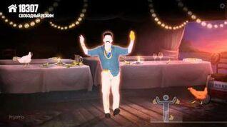 Isidora - Just Dance Now