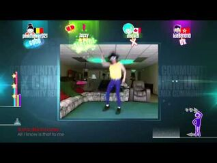 Just Dance® 2015 - You Spin Me Round -Like a Record- -Community Remix--5 Stars* + challengers