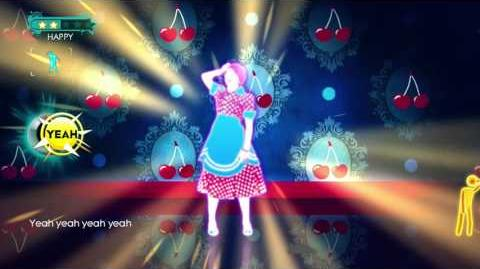 Mashed Potato Time - Just Dance 3