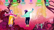 Senorita promo gameplay 2