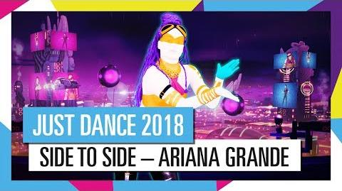 Side to Side - Gameplay Teaser (UK)