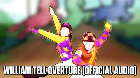 William Tell Overture (Official Audio) - Just Dance Music
