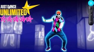 Танец Just Dance® 2019 (Unlimited) - Boys by Lizzo (PS Move)