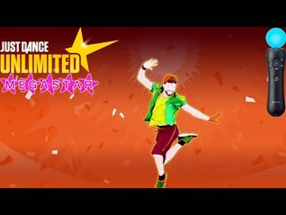 Танец Just Dance® 2019 (Unlimited) - The World Is Ours by David Correy Ft
