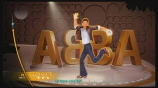 Abba You Can Dance If It Wasn't For The Nights