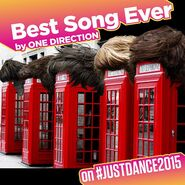 Bestsongever announcement