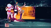 Circus jd2017 load