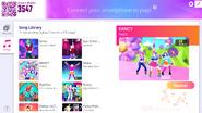 Fancytwice jdnow menu computer 2020