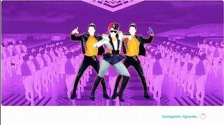 Hey Mama - Just Dance 2020