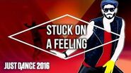 Just Dance 2016 - Stuck On A Feeling by Prince Royce - Official US