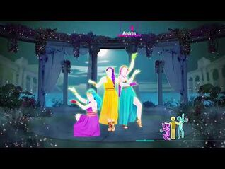 Just Dance 2020 Ugly beauty 5 Stars Megastar