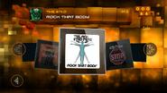 RockThatBody bep menu wii