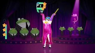 The Frog Concert (Kids Mode) - Just Dance 2020
