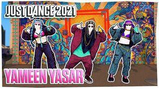 Yameen Yasar - Gameplay Teaser (US)