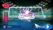 Futebol jdsp score