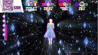 Just Dance Now - Into The Unknown - Disney's Frozen 2 - Megastar Just Dance 2020