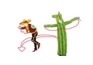 Speedy beta pictogram 1