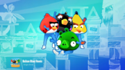 Angrybirds jd2018 kids load