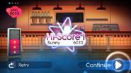 Canthurrylove jdsp score