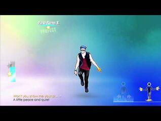 Just Dance 2016- Stuck On A Feeling-Prince Royce Part 33 (no commentary)