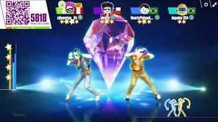 Just Dance Now - Just An Illusion By Equinox Stars - Megastar Just Dance 2020