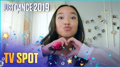 """""""Dance to Your Own Beat"""" (TV Spot) - Just Dance 2019 (US)"""