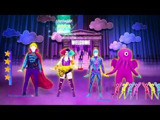 Always Look On The Bright Side Of Life - Just Dance 2020