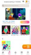 Bumbumtamtamalt jdnow menu phone 2020