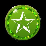 JD8 badge 5