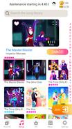 Masterblaster jdnow menu phone 2020