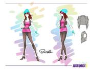 Roar concept art copy