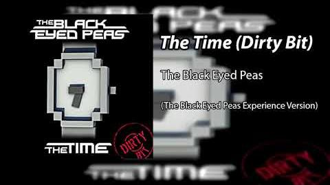 The Time (Dirty Bit) (The Black Eyed Peas Version)